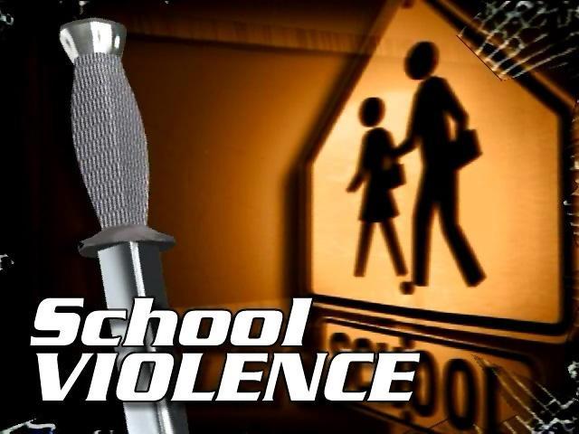 prevent school violence essay